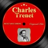 Original Hits: Charles Trenet by Charles Trenet