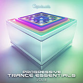 Progressive Trance Essentials Vol.8 by Various Artists