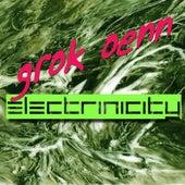 Electrinicity by Grok Oenn