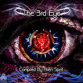 The 3rd Eye (Compiled by Alien Spirit) by Various Artists
