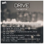 Drive: The Best Of by Various Artists