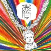 Bare Feet by Maxmillion Dunbar