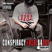 RealB4rap by Conspiracy
