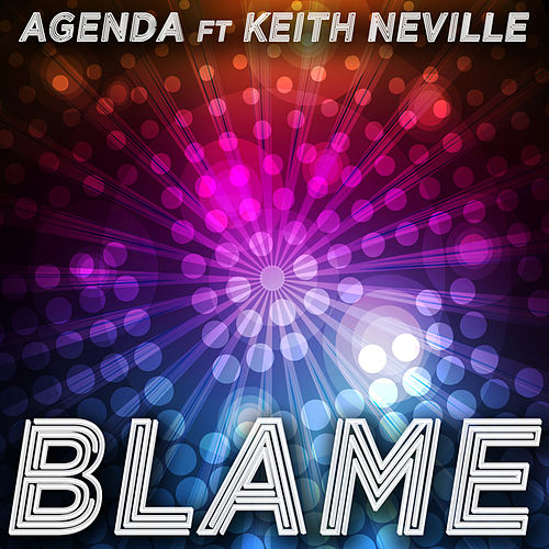 Blame by The Agenda