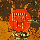 Freak Material by Various Artists