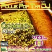 Pollie Pop: Cigarillo Mini, Vol. 6 by Pollie Pop