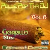 Pollie Pop: Cigarillo Mini, Vol. 5 by Pollie Pop