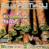 Pollie Pop: Cigarillo Mini, Vol. 2 by Pollie Pop