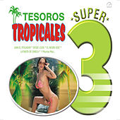 Tesoros Tropicales by Various Artists