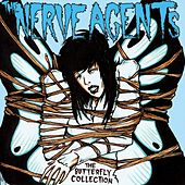 The Butterfly Collection by Nerve Agents