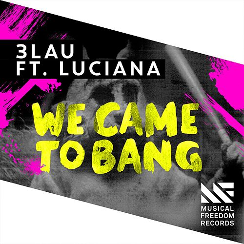 We Came To Bang feat. Luciana by 3LAU
