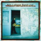 Nils Lofgren Band Live von Nils Lofgren