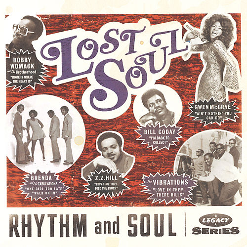 Lost Soul by Various Artists