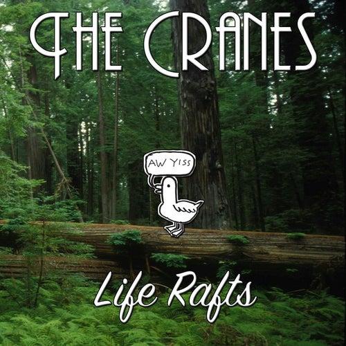 Life Rafts - Single by Cranes
