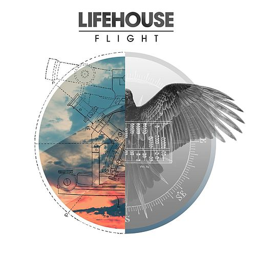 Flight by Lifehouse