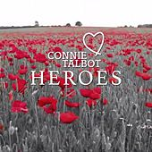 Heroes by Connie Talbot