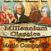 Millenium Classics. Magic Composer by Orquesta Lírica Bellaterra