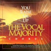 You Raise Me Up by The Vocal Majority Chorus