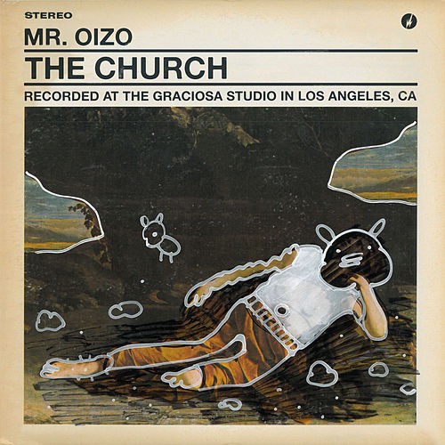 The Church by Mr. Oizo