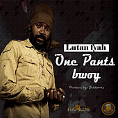 One Pants Bwoy - Single by Various Artists