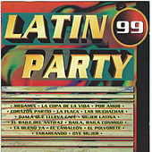 Latin Party '99 by Various Artists