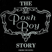 The Posh Boy Story (More or Less) by Various Artists