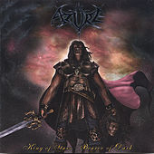 King Of Stars - Bearer Of Dark by Azure