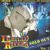 Sold Out, Vol. 1 (Live) by Lupillo Rivera