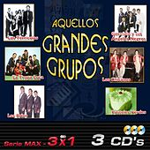 Aquellos Grandes Grupos by Various Artists