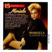 15 Exitos Vol. 1 by Marisela