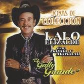 Joyas De Coleccion by Lalo El Gallo Elizalde