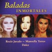 Baladas Inmortales by Rocio Jurado