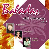 Baladas del Corazon vol 8. by Various Artists