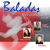 Baladas del Corazon Vol 9 by Various Artists