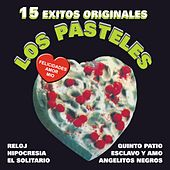 15 Exitos Originales by Los Pasteles Verdes