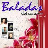 Baladas del Corazon vol 4. by Various Artists