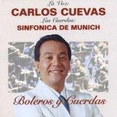 Boleros Y Cuerdas by Carlos Cuevas