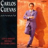 Serenata by Carlos Cuevas
