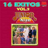 16 Exitos, Vol. 2 by Junior Klan