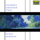 The Music of Debussy by Jacques Loussier