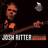 Acoustic Live, Vol. 1 by Josh Ritter