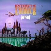 Advent by Descendants Of Erdrick