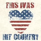 This Was Hit Country Nashville Edition by Various Artists