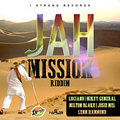 Jah Mission Riddim by Various Artists