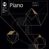 AMEB Piano Grade 1 (Series 17) by Caroline Almonte