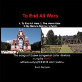 To End All Wars by Avrio