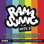 Ramasjang Hits 3 by Various Artists