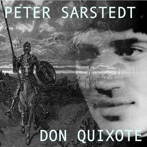 Don Quixote by Peter Sarstedt