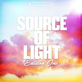 Source of Light - Edition One by Various Artists
