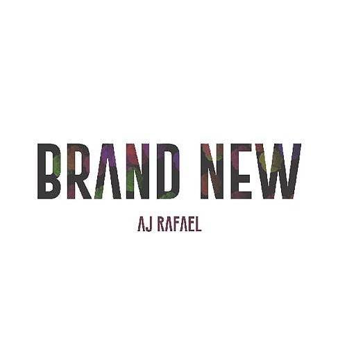 Brand New by AJ Rafael